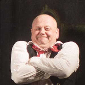 Karl Markus Reinert